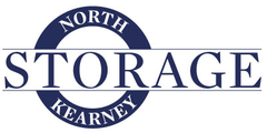 North Kearney Storage logo